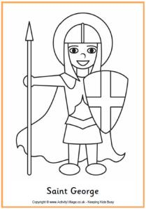 st george preschool george patron of catalonia and 260