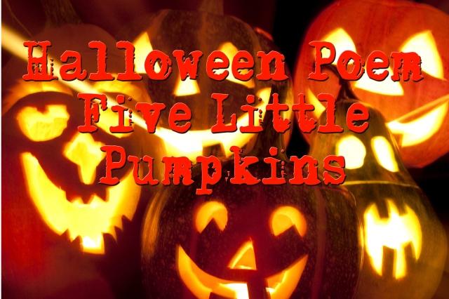 Halloween poem copia