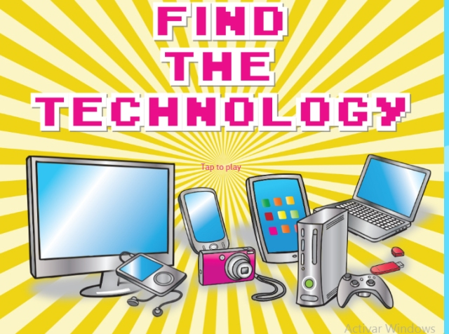 find-the-technology
